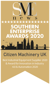 Southern Enterprise Awards 2020 Winners Logo